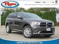 New 2019 Dodge Durango SXT AWD Sport Utility for sale in Columbus, OH