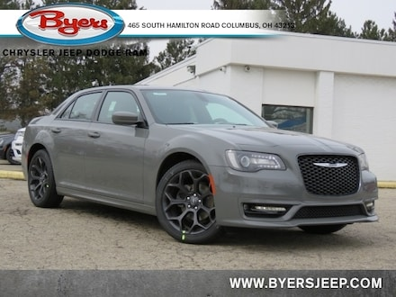 Featured New 2019 Chrysler 300 S Sedan for sale in Columbus OH