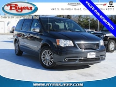 Used Vehicles for sale 2014 Chrysler Town & Country Touring-L Van in Columbus, OH