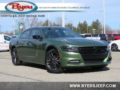 Used 2019 Dodge Charger SXT Sedan for sale in Columbus, OH