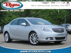 Bargain 2012 Buick Verano Convenience Group Sedan for sale in Columbus OH