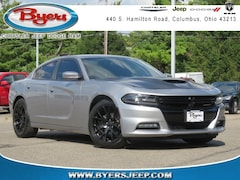 Used 2016 Dodge Charger SXT Sedan for sale in Columbus, OH