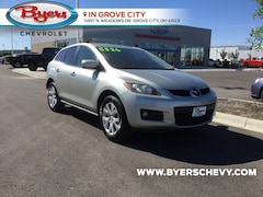 2008 Mazda CX-7 Grand Touring SUV