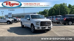 2016 Ford F-150 Truck SuperCrew Cab near Columbus, OH