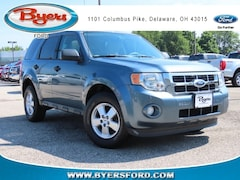 2012 Ford Escape XLT SUV 1FMCU9DG3CKA73798 near Columbus, OH