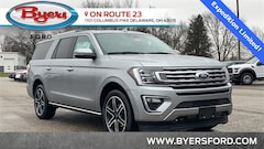 2020 Ford Expedition Max Limited SUV near Columbus, OH
