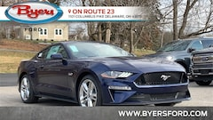 2020 Ford Mustang GT Premium Coupe near Columbus, OH
