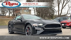 2020 Ford Mustang Bullitt Coupe near Columbus, OH