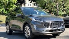 2020 Ford Escape Titanium SUV near Columbus, OH