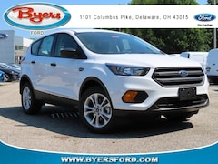 2019 Ford Escape S SUV near Columbus, OH