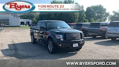 2011 Ford F-150 Truck SuperCrew Cab near Columbus, OH