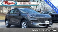 2020 Ford Escape S SUV near Columbus, OH