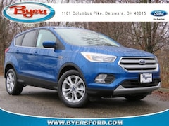2019 Ford Escape SE SUV near Columbus, OH