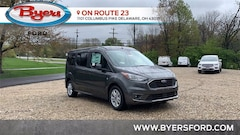 2020 Ford Transit Connect XLT Wagon Passenger Wagon LWB near Columbus, OH