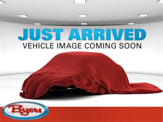 Byers Used Cars >> Used Cars For Sale Delaware Oh Byers Ford