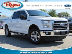 2015 Ford F-150 XLT Truck SuperCrew Cab near Columbus, OH