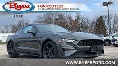 2020 Ford Mustang Ecoboost Coupe near Columbus, OH