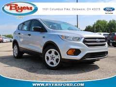 2017 Ford Escape S SUV near Columbus, OH