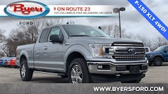 2020 Ford F-150 XLT Truck SuperCab Styleside near Columbus, OH
