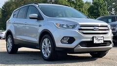 2018 Ford Escape SE SUV near Columbus, OH