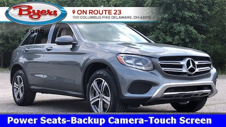 Used 2018 Mercedes-Benz GLC 300 SUV for Sale in Delaware, OH