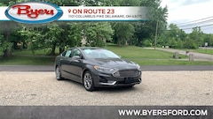 2020 Ford Fusion SEL Sedan near Columbus, OH
