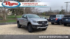 2020 Ford Ranger XLT Truck SuperCab near Columbus, OH
