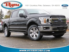 2019 Ford F-150 XLT Truck SuperCrew Cab near Columbus, OH