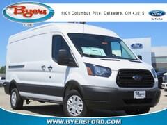 2019 Ford Transit-250 XL Van Medium Roof Cargo Van near Columbus, OH