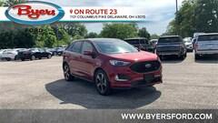 2019 Ford Edge ST SUV near Columbus, OH