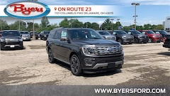 2020 Ford Expedition Limited SUV near Columbus, OH