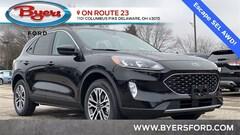 2020 Ford Escape SEL SUV near Columbus, OH