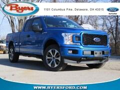 2019 Ford F-150 STX Truck SuperCab Styleside near Columbus, OH