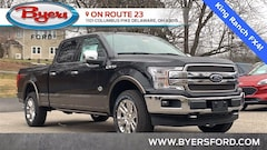 2020 Ford F-150 King Ranch Truck SuperCrew Cab near Columbus, OH