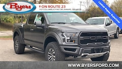 2020 Ford F-150 Raptor Truck SuperCab Styleside near Columbus, OH