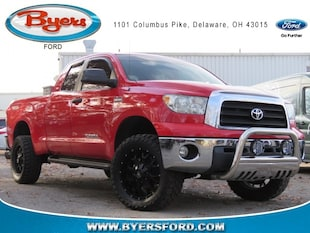 2008 Toyota Tundra Truck Double Cab