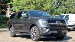 2019 Ford Expedition Max XLT SUV near Columbus, OH