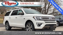 2020 Ford Expedition Max King Ranch SUV near Columbus, OH