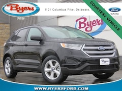 2018 Ford Edge SE SUV near Columbus, OH