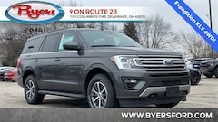 2020 Ford Expedition XLT SUV near Columbus, OH