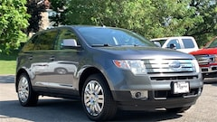 2010 Ford Edge Limited SUV near Columbus, OH