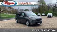2020 Ford Transit Connect XLT Wagon Passenger Wagon LWB near Columbus, OH