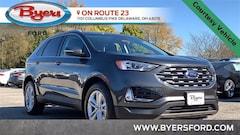 2020 Ford Edge SEL SUV near Columbus, OH