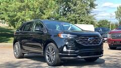 2019 Ford Edge Titanium SUV near Columbus, OH
