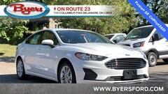 2019 Ford Fusion SE Sedan near Columbus, OH