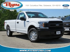 2019 Ford F-150 XL Truck Regular Cab near Columbus, OH