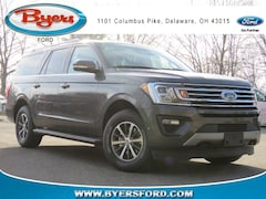 2019 Ford Expedition XLT SUV near Columbus, OH