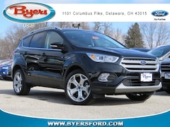 2019 Ford Escape Titanium SUV near Columbus, OH