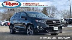 2017 Ford Edge Sport SUV near Columbus, OH