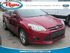 2014 Ford Focus SE Sedan 1FADP3F25EL173919 near Columbus, OH